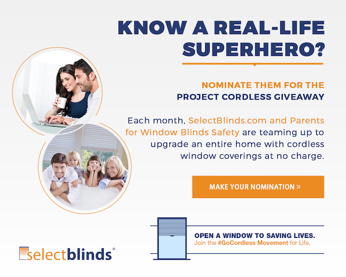 project_cordless_window blinds giveaway