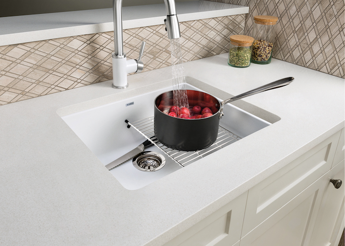 Helpful Tips to Keep Your Kitchen Sink its Cleanest