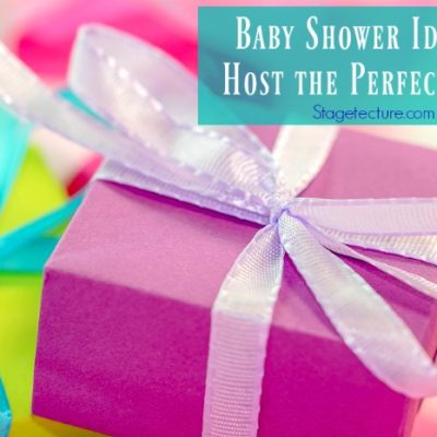 Traditional Baby Shower Ideas: An Etiquette Guide for Hosting