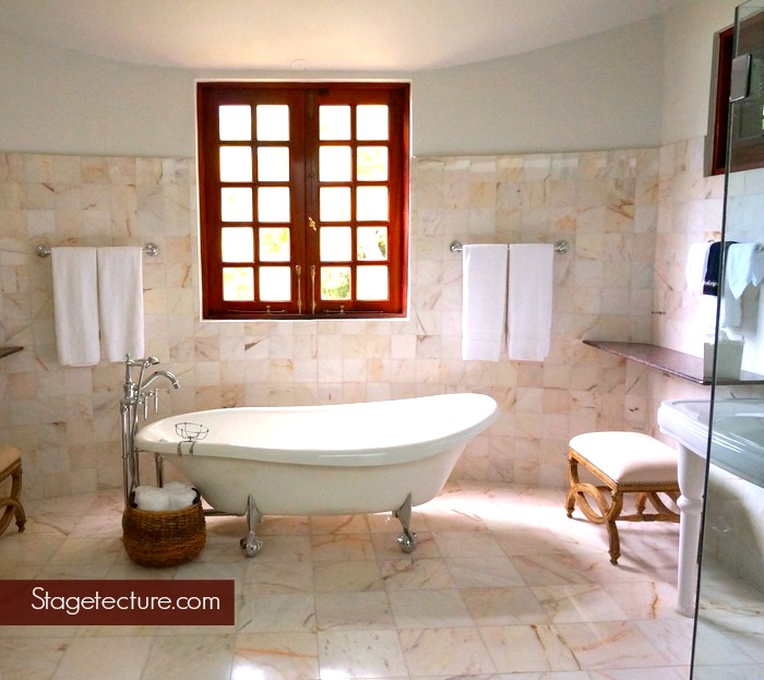 Vintage bathroom renovation tips