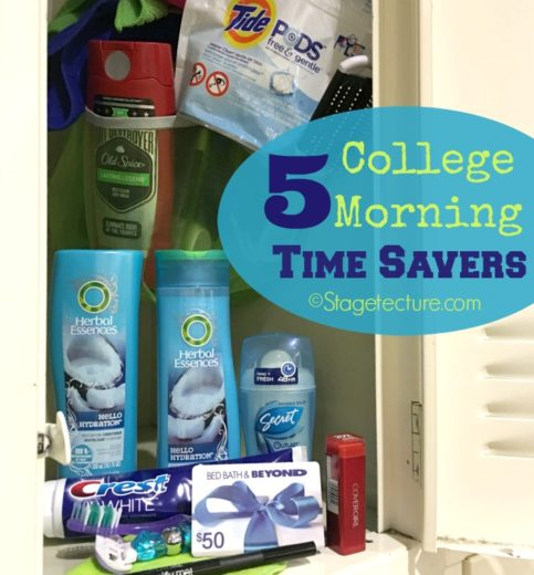 5 Time Saving Tricks for your Busy College Life Mornings