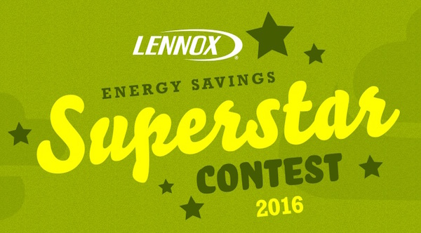 Energy Savings Contest