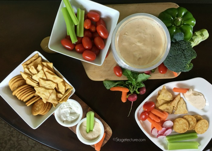 Party-dips