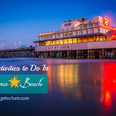 Fall Traveling: Things to Do in Daytona Beach this Season