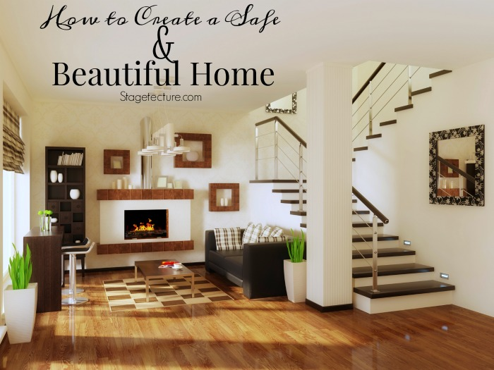 home safety tips and ideas