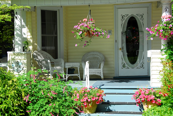 5 Easy Exterior Home Ideas to Update Today