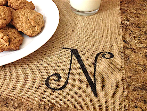 burlap-placemat-ideas