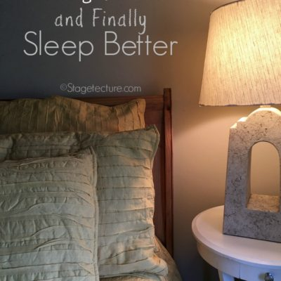 Beyond Tired: How I Fight Insomnia and Finally Sleep Better