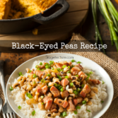black eyed peas recipe new years