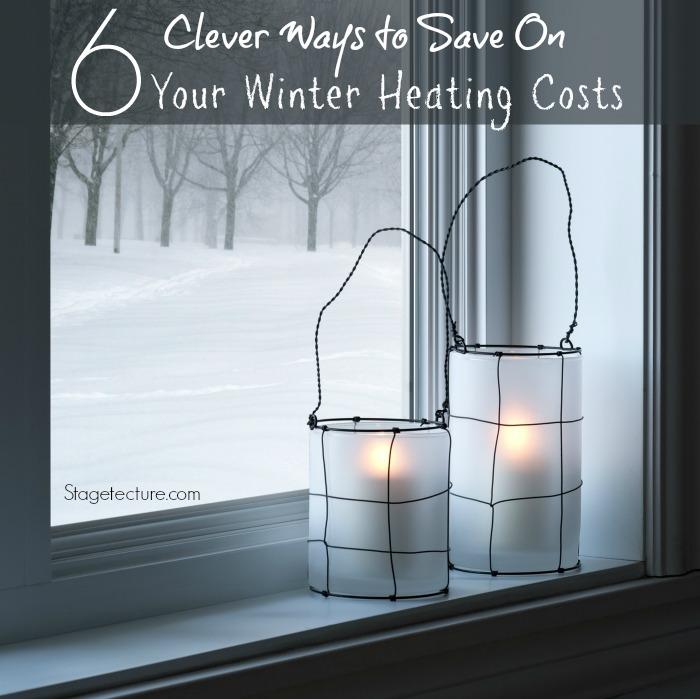 winter window heating costs tips