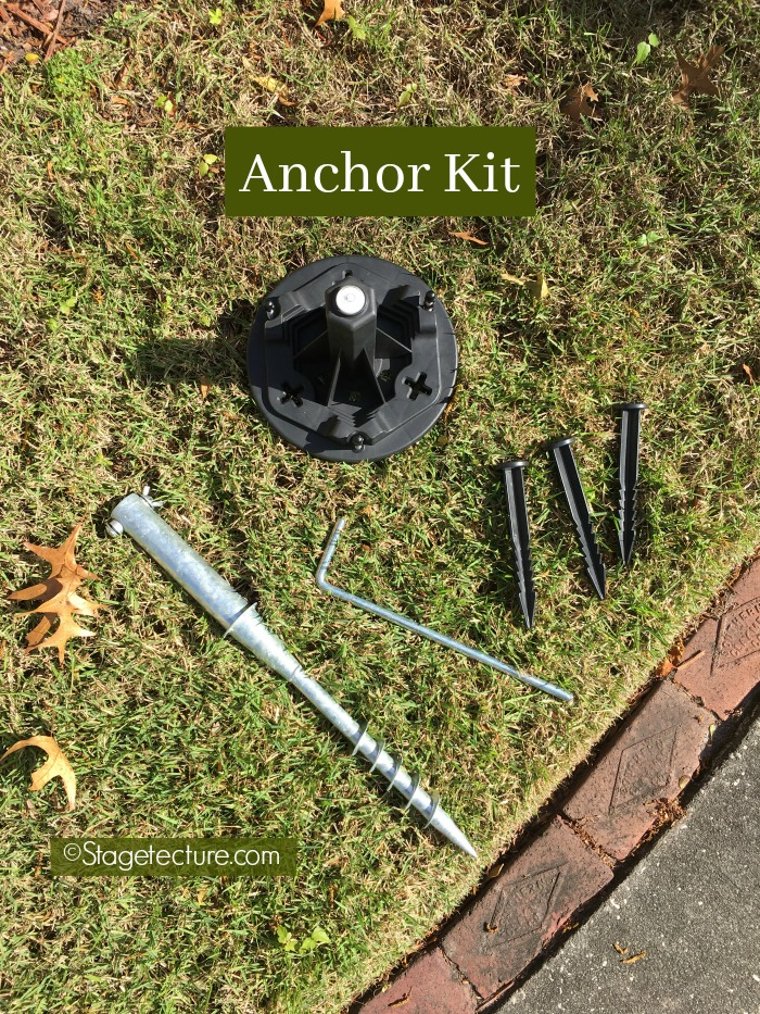 anchor kit solar lamp giveaway