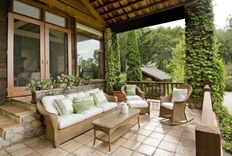 best patio furniture ideas