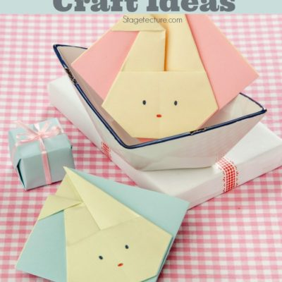 Creative Kids Easter Crafts, Activities & Treats