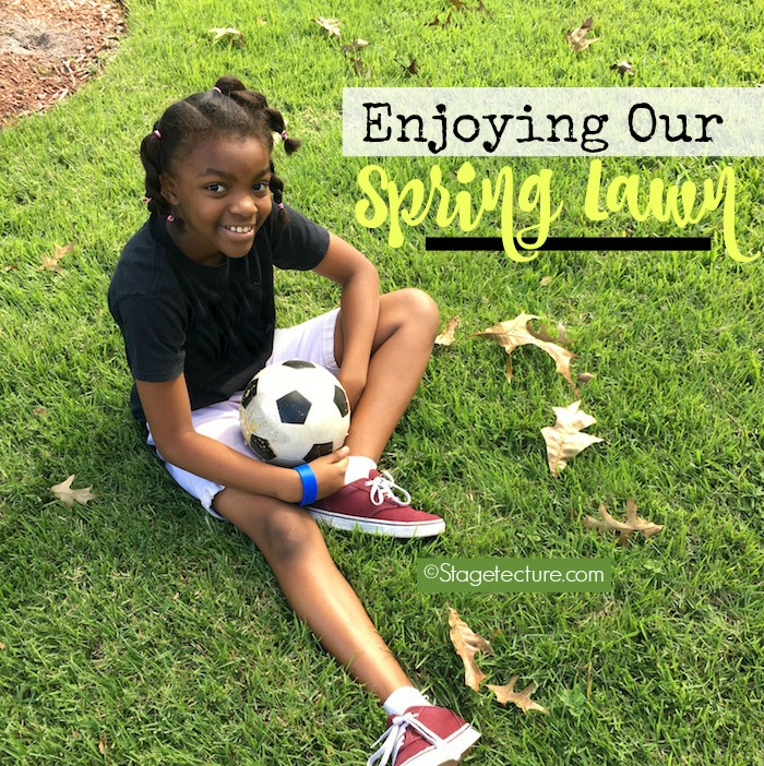 spring grass kids soccer 2