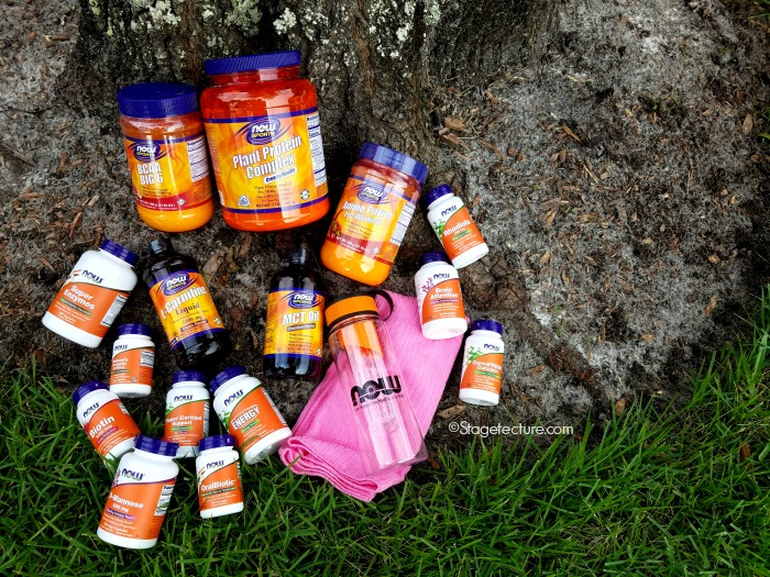 NOW Foods Supplements healthy living