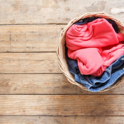 How To Do Laundry While Keeping Your Sanity