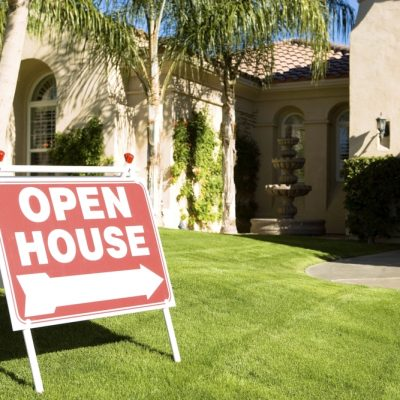 How to Prepare for a Successful Open House