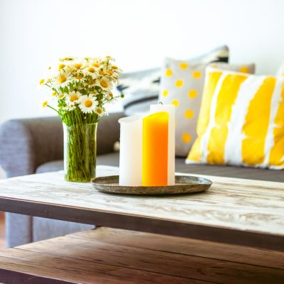 5 Creative and Cost-Effective Ways to Decorate Your First Apartment