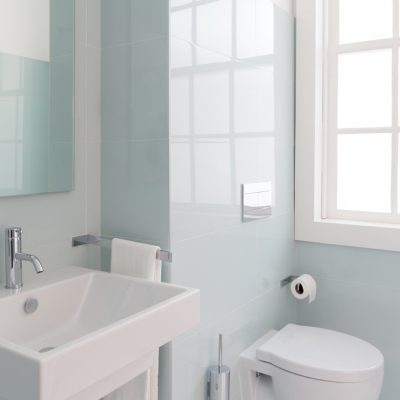 Transform Your Small Bathroom into an Amazing Space
