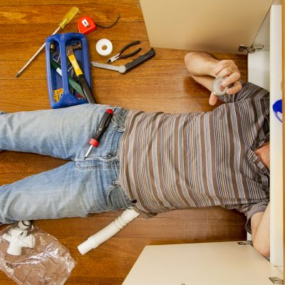 Tips to Avoid a DIY Plumbing Disaster