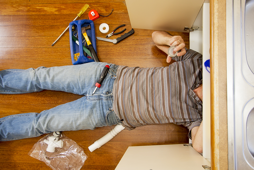 Avoid a DIY Plumbing Disaster!