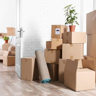 7 Tips for an Organized and Efficient Move