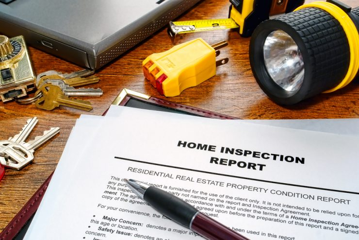 Why You Need a Professional Insured Home Inspector