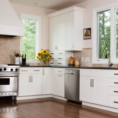 What does it cost to remodel a kitchen?