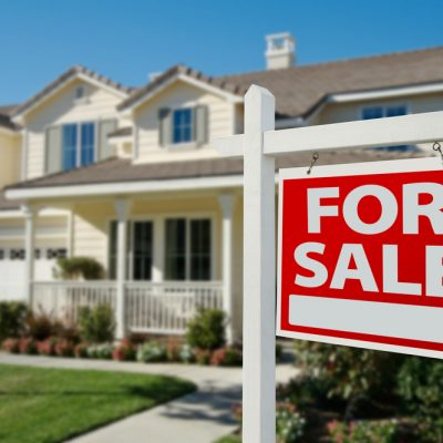 Is it Time to Sell Your House?