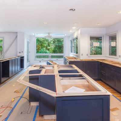 The Homeowners' Essential Pre-Remodeling Checklist