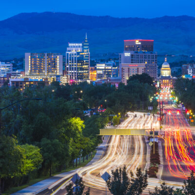 Moving to Idaho? Here's Insider Info About Boise's Metro Area