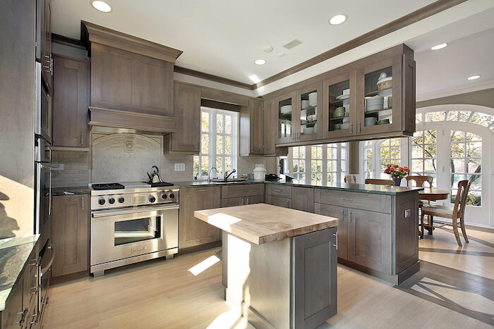 Essential Ideas for your Open Kitchen Renovation